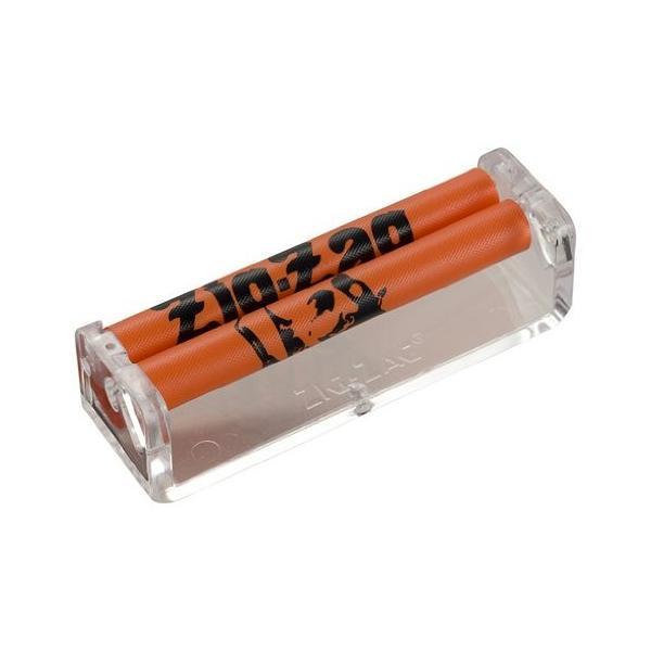 ジグザグ 1 1/4 ローラー ワンクォーター 手巻きタバコ用 紙巻き器 78570 ZIG-ZAG シャグ メール便250円対応