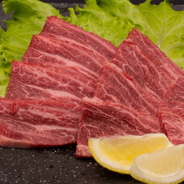 黒毛和牛 カルビ  300g 焼肉 バーベキュー BBQ 牛肉 焼き肉|shikatameat|03