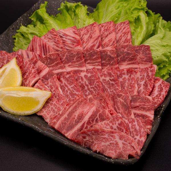 黒毛和牛 カルビ 500g 焼肉 バーベキュー BBQ|shikatameat|02
