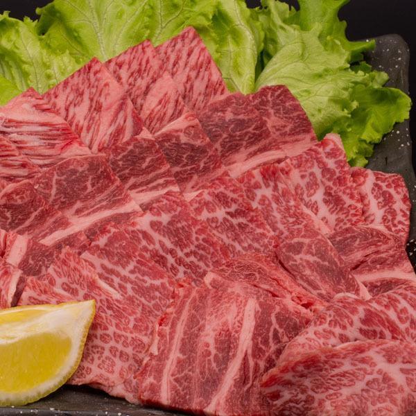 黒毛和牛 カルビ 500g 焼肉 バーベキュー BBQ|shikatameat|03