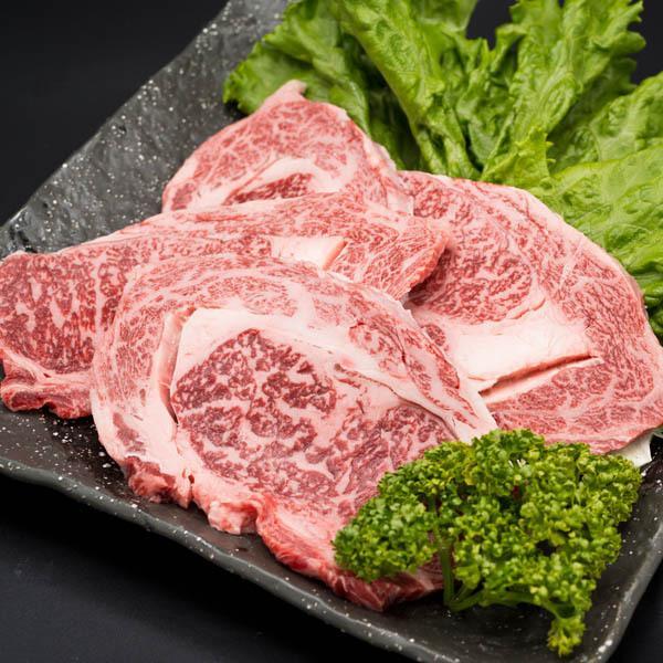 黒毛和牛 ロース 切り落とし 500g 焼肉 バーベキュー BBQ 牛肉 焼き肉|shikatameat|02