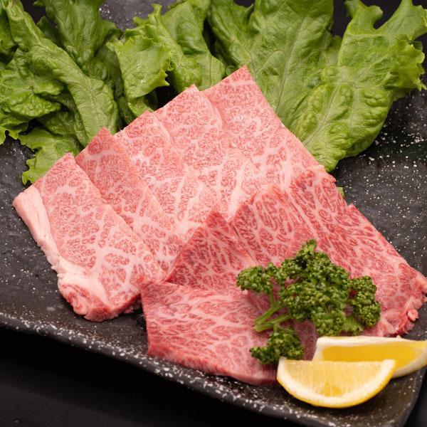 黒毛和牛 三角バラ 焼肉用 300g 焼肉 バーベキュー BBQ 牛肉 焼き肉|shikatameat|02