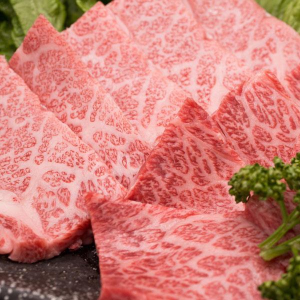 黒毛和牛 三角バラ 焼肉用 300g 焼肉 バーベキュー BBQ 牛肉 焼き肉|shikatameat|03