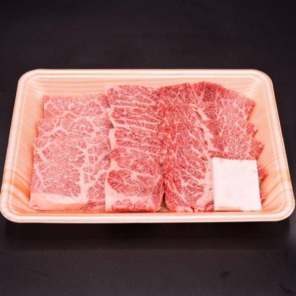黒毛和牛 三角バラ 焼肉用 300g 焼肉 バーベキュー BBQ 牛肉 焼き肉|shikatameat|04