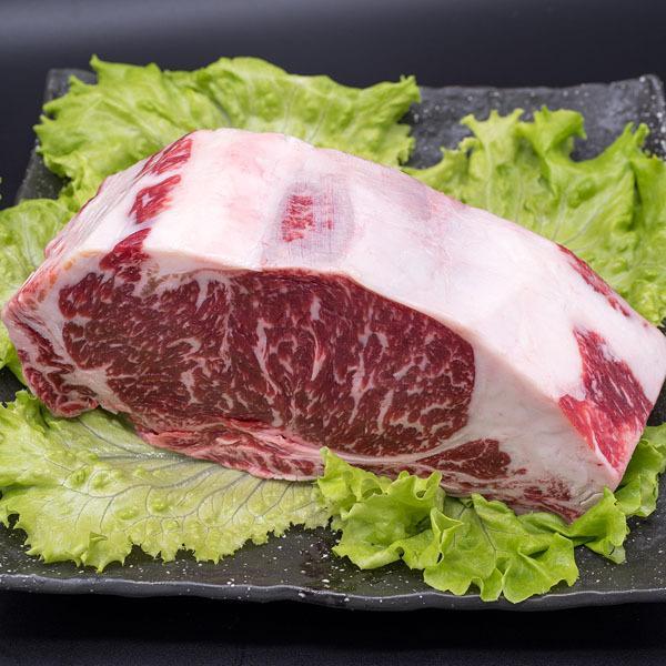 【家計応援セール!】黒毛和牛 ロース ブロック肉 約1kg 冷凍|shikatameat|02