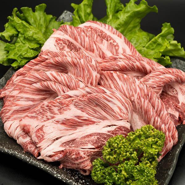 黒毛和牛 肩ロース 1kg ギフトに最適 しゃぶしゃぶ すき焼き 牛肉|shikatameat|02