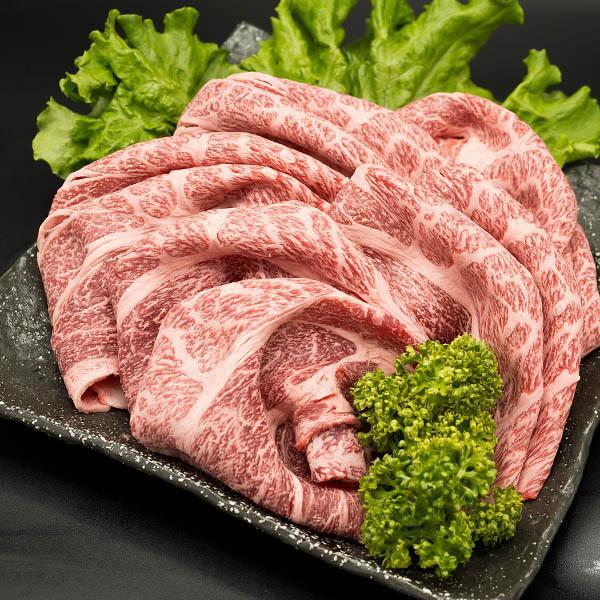 黒毛和牛 肩ロース 1kg ギフトに最適 しゃぶしゃぶ すき焼き 高級ギフト 牛肉|shikatameat|02