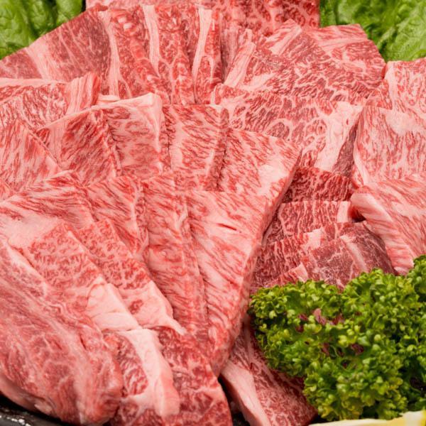 黒毛和牛 肩ロース 焼肉用 900g (300g×3セット) 焼肉 バーベキュー BBQ 牛肉 焼き肉|shikatameat|03