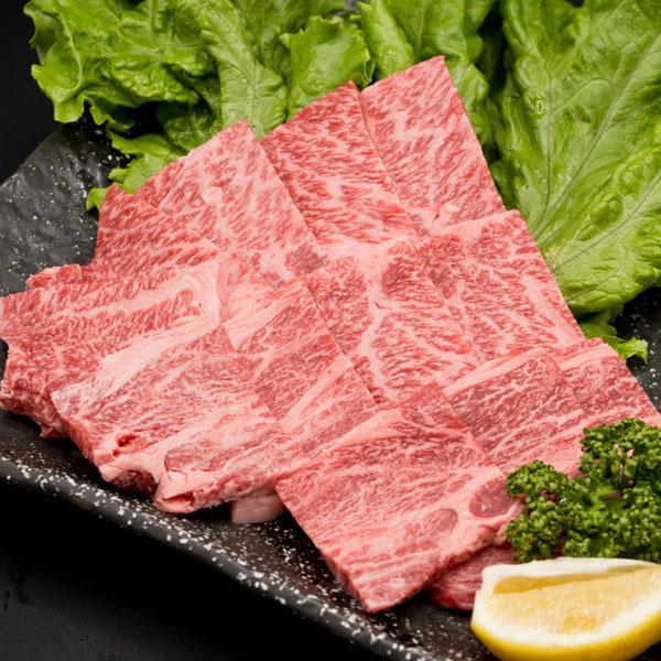黒毛和牛 肩ロース 焼肉用 300g 焼肉 バーベキュー BBQ 牛肉 焼き肉|shikatameat|02