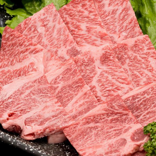 黒毛和牛 肩ロース 焼肉用 300g 焼肉 バーベキュー BBQ 牛肉 焼き肉|shikatameat|03