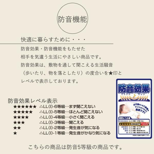 ユニット畳 置き畳 い草 1/4畳 ふんわり鈴蘭 41×82×1.8cm NA|shikimonoya5o5o|05
