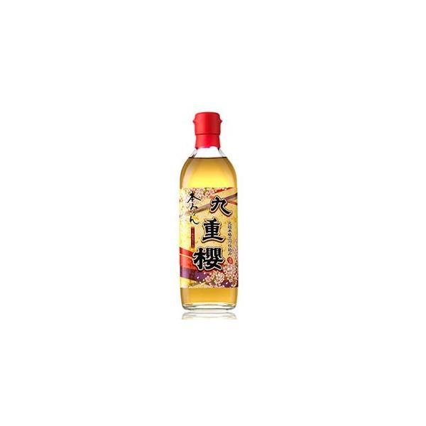九重櫻 本みりん 500ml(瓶) 九重味醂株式会社