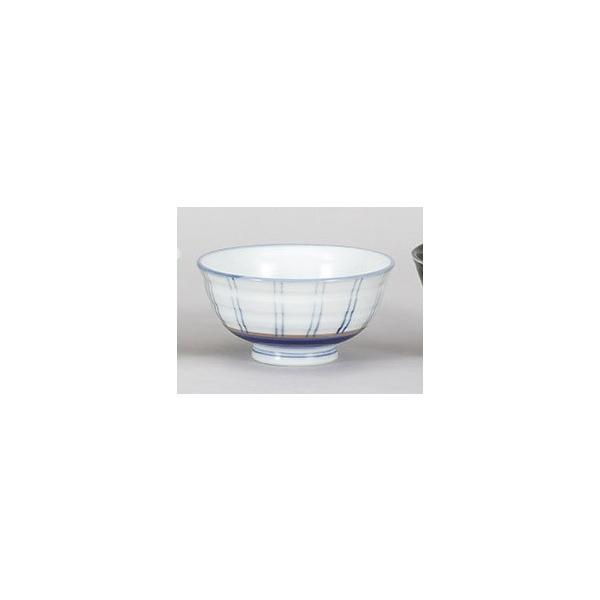 ご飯茶碗 二本刷毛目汁碗 業務用 おしゃれ 飯碗 和食器 美濃焼 9a538-36-71g