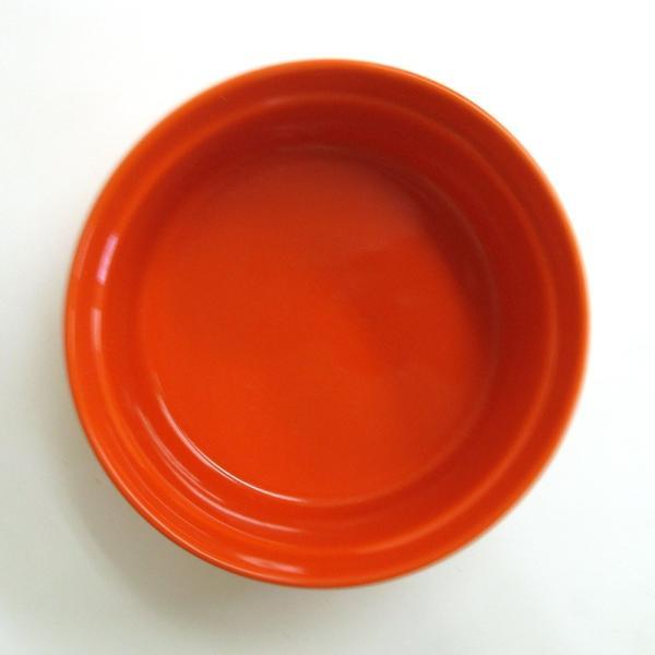 ココット皿 ビビットカラースフレM オレンジ 9cm 洋食器 業務用 shikisaionline 03