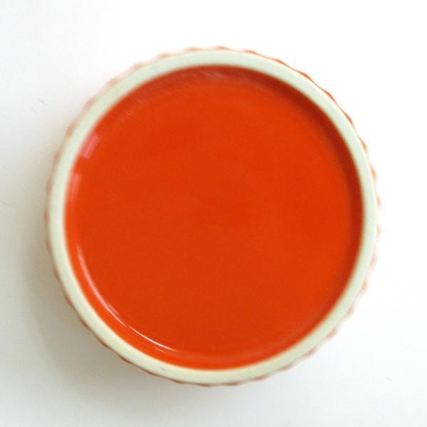 ココット皿 ビビットカラースフレM オレンジ 9cm 洋食器 業務用 shikisaionline 05