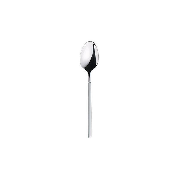 デザートスプーン 18-10ステンレス プラリネ 業務用 洋食器 kc2100003