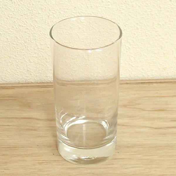 ロングドリンク 290 グラス クリフ ガラス器 業務用食器 洋食器 kg6300011