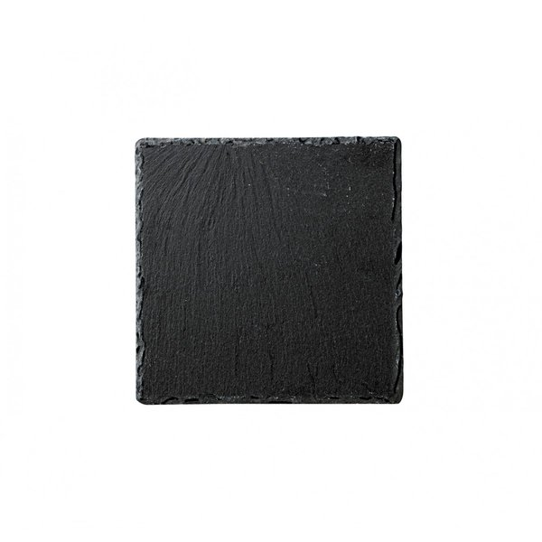 天然石プレート 20cm 石影 スレートボード チーズボード ワンプレート皿 和風 kr5000064|shikisaionline