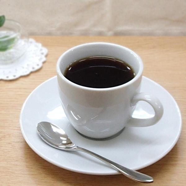コーヒーカップソーサー ホテル ベーシック 白 業務用 日本製 美濃焼|shikisaionline|04