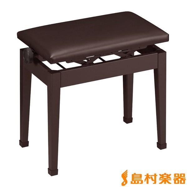 CASIO カシオ CB-30BN ピアノ用高低自在椅子 CB30 いす/イス 茶色