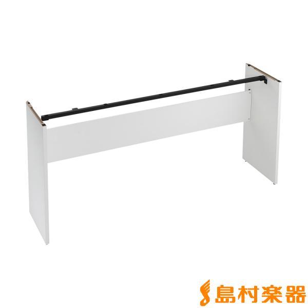 KORG コルグ STB1 WH(ホワイト) B1/B2/B2N専用電子ピアノスタンド