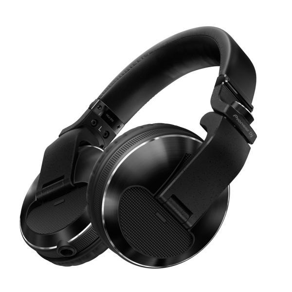 Pioneer DJ パイオニア HDJ-X10-K ブラック DJヘッドホン