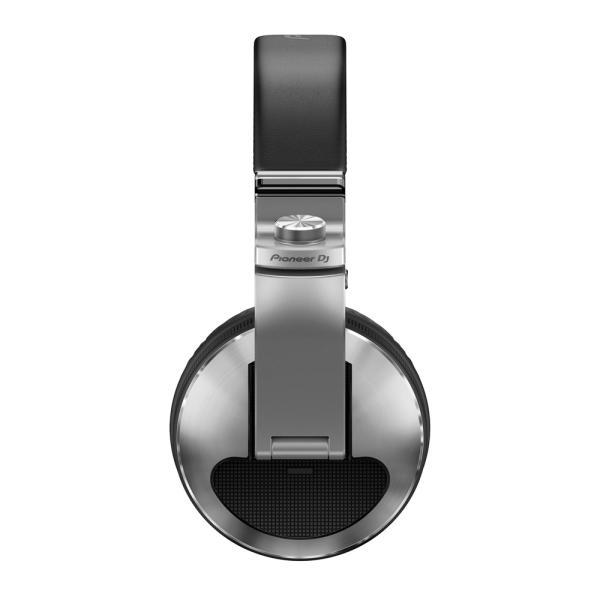 Pioneer DJ パイオニア HDJ-X10-S シルバー DJヘッドホン