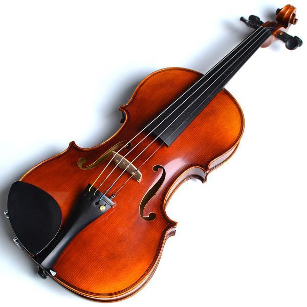 GEWA ゲバ Meister II バイオリン セット 4/4サイズ ケースカラー:ブラウン マイスター II アウトフィット〔島村楽器限定〕