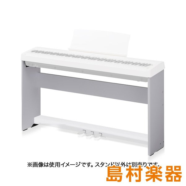 KAWAI カワイ HML-1W ホワイト 電子ピアノ スタンド 〔ES110W専用〕