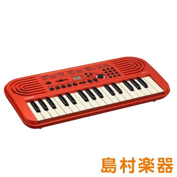 キーボード 電子ピアノ  CASIO カシオ UK-01 ミニキーボード UK01〔数量限定品〕  楽器