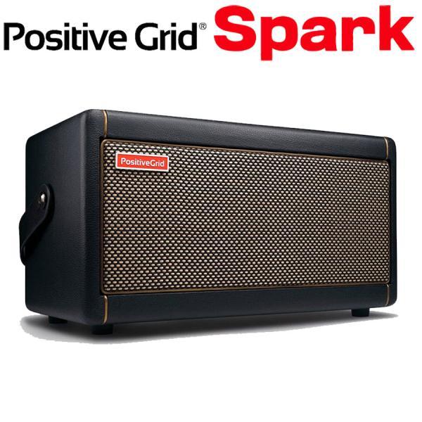 PositiveGridポジティブグリッドSpark40ギターアンプスパーク