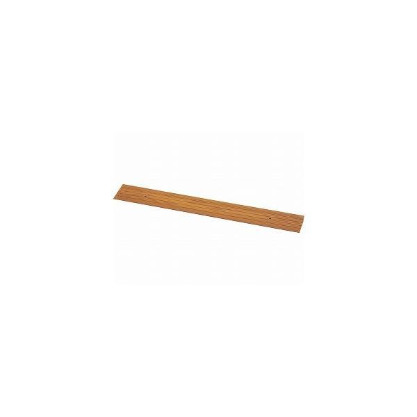 安寿 段差スロープEVA #30(幅100×奥行12×高さ3cm) 535-613 (アロン化成) (段差スロープ)|shimayamedical
