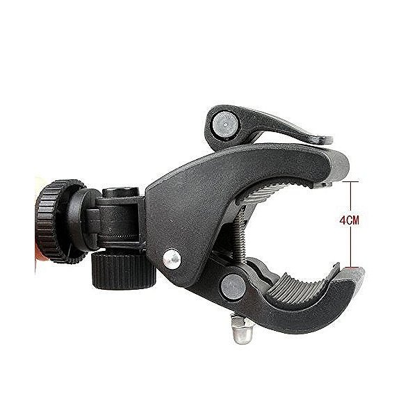 カメラホルダー カメラマウント カメラスタンド オートバイ・バイク・自転車 ハンドルに カメラ/ GoPro/デジカメ/ドライブレコーダー を 固定|shimi-store|05