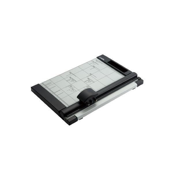 カール事務器 ディスクカッターDC−200N A4 ●10パックセット