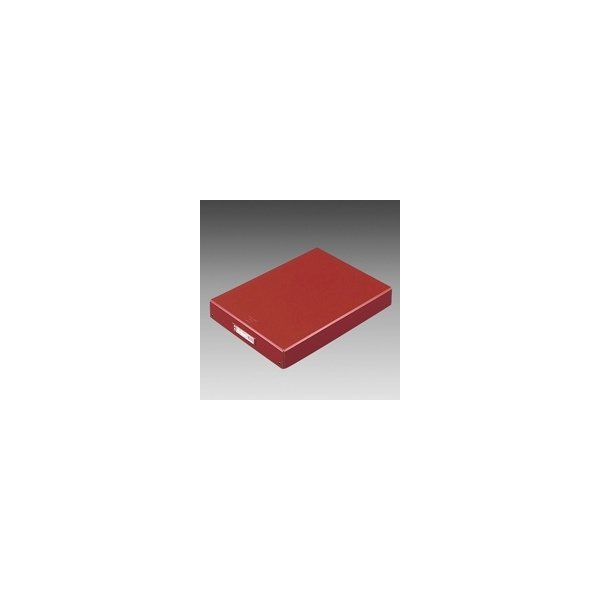 LIHITLAB デスクトレー A−708 A3 茶 ●10パックセット