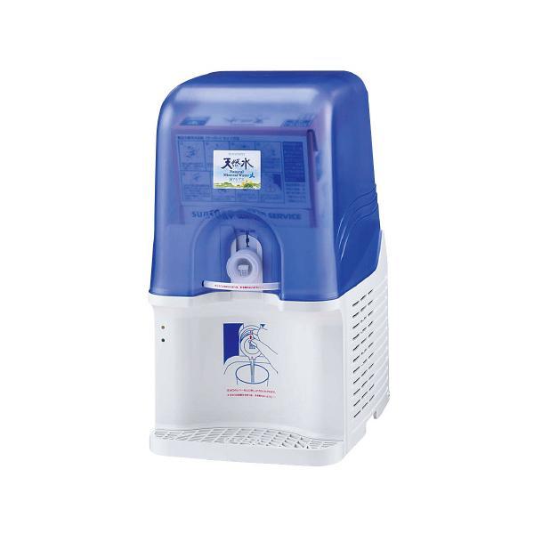 サントリー サントリー天然水専用冷水サーバー W319×D420×H571mm WSHOC ◆代引不可