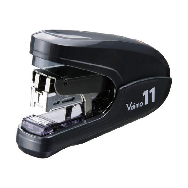 マックス バイモ11フラット ブラック 11号針専用ホッチキス HD−11FLK/K
