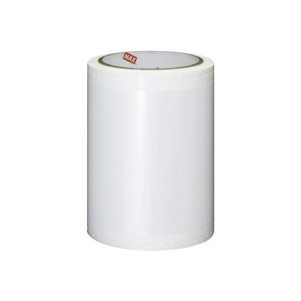 マックス ビーポップ屋内用カラーシート 白 100タイプ 10m×2巻入 SL−S112N2シロ ◆代引不可 ●10パックセット