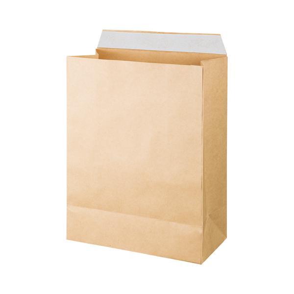 カウネット マチ広宅配袋100g 大 50枚 4154−5294 ◆代引不可 ●10パックセット