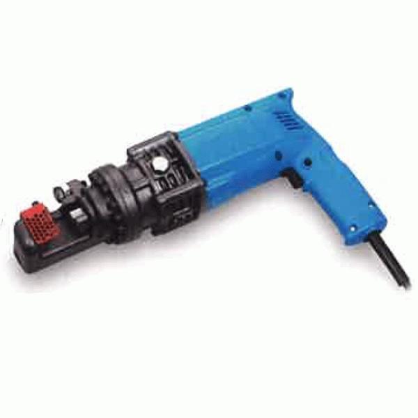 オグラ 鉄筋カッター 電動油圧式鉄筋切断機 HBC-316 (D16鉄筋対応)