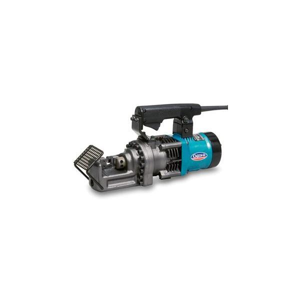 オグラ 鉄筋カッター 電動油圧式鉄筋切断機 HBC-519 (D19鉄筋対応)