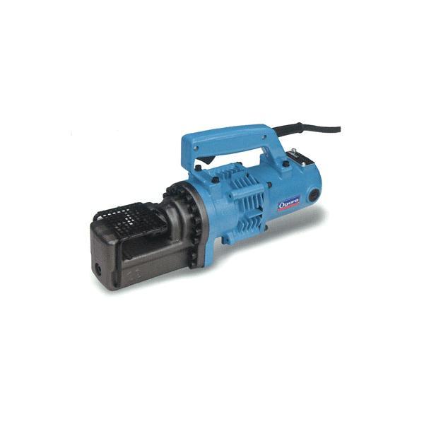 オグラ 鉄筋カッター 電動油圧式鉄筋切断機 HBC-22 (D22鉄筋対応)