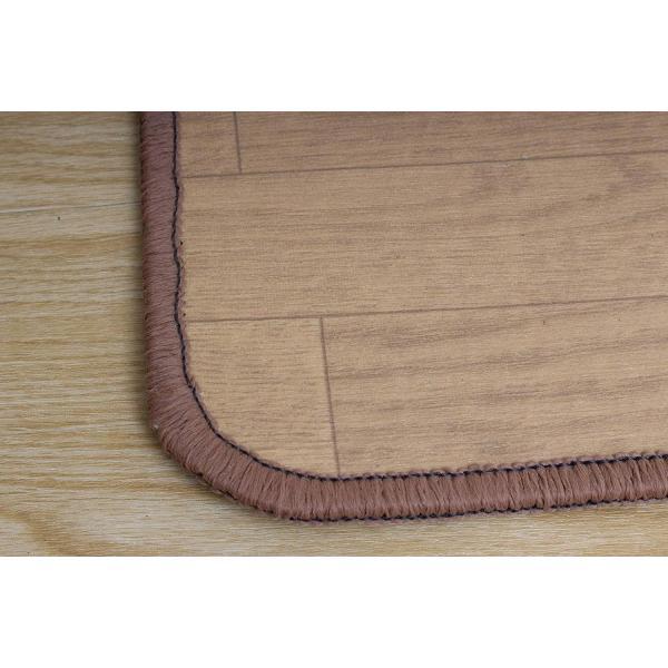 木目調ホットカーペット 2畳 THT-2000|shimizunet004|02