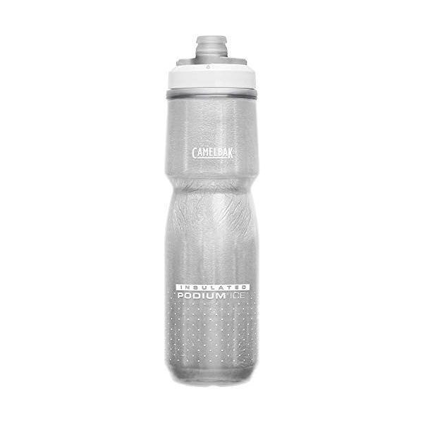 CAMELBAK(キャメルバック) ポディウムアイス 自転車用保冷保温ボトル 保冷効果4倍 エアロジェル採用 620ml(21oz) ホワイ|shimizunet004|07
