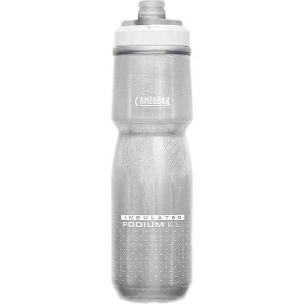 CAMELBAK(キャメルバック) ポディウムアイス 自転車用保冷保温ボトル 保冷効果4倍 エアロジェル採用 620ml(21oz) ホワイ|shimizunet004|08