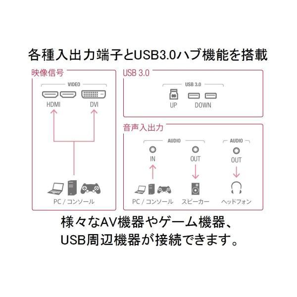 EIZO FORIS 23.8インチTFTモニタ (1920×1080 / IPSパネル / 4.9ms / ノングレア) FS2434-R|shimizunet004|06