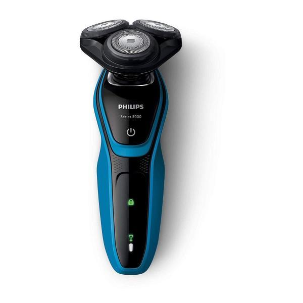 フィリップス メンズシェーバー 5000シリーズ S5050/05 + 鼻毛/耳毛カッター 本体丸洗い可 NT1152/10 セット shimizusyouten01 05