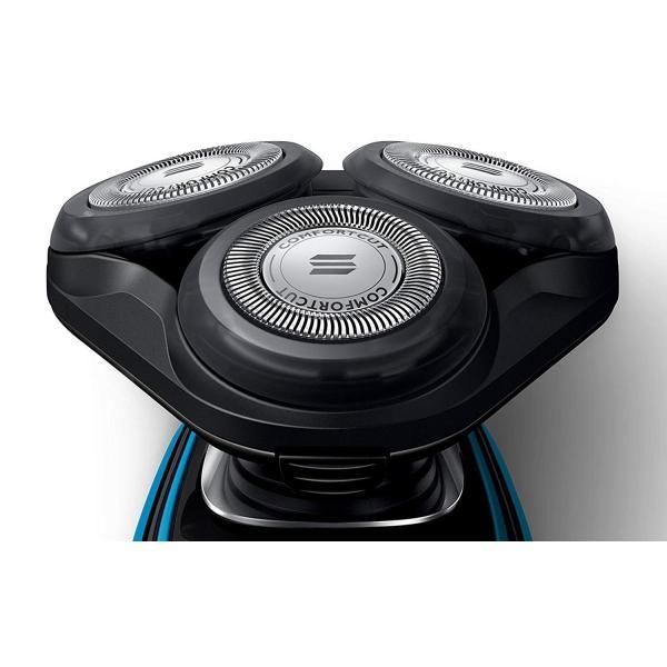 フィリップス メンズシェーバー 5000シリーズ S5050/05 + 鼻毛/耳毛カッター 本体丸洗い可 NT1152/10 セット shimizusyouten01 07