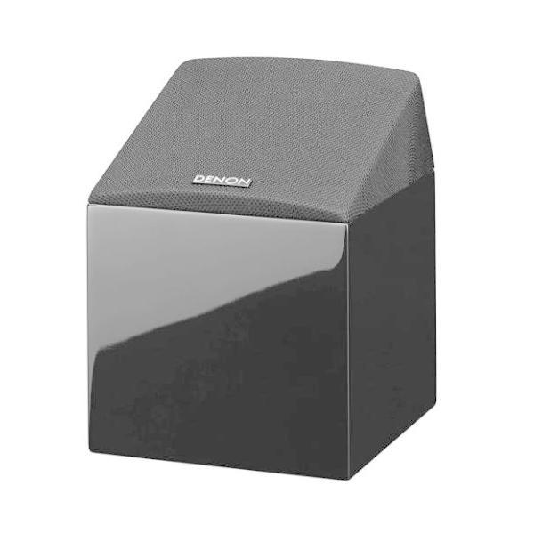 DENON イネーブルドスピーカー Dolby Atmos対応 (1台) ブラック SC-EN10-BK