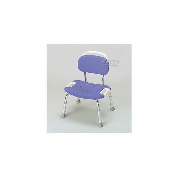 豊通オールライフ (94304) シャワーベンチGR ワイド 背付 (肘掛け無し 座面高さ:5段階調節 組立簡単) シャワーチェア